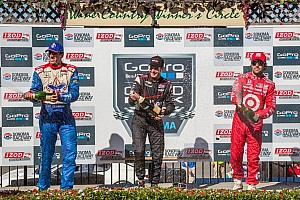 IndyCar Blog The Go Beaux Grand Prix of Sonoma