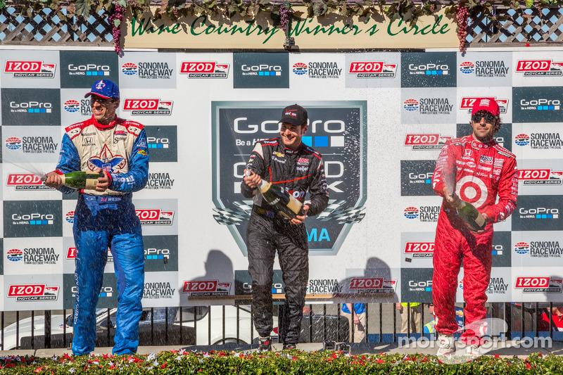 The Go Beaux Grand Prix of Sonoma