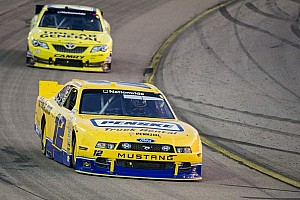 NASCAR XFINITY Preview Top spots tend to swap in tight series points battle