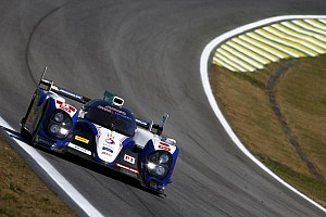 WEC Practice report Toyota sets fastest time of day one in Brazil