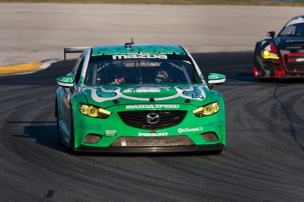 Freedom Autosport aims for CTSCC three in a row at Laguna Seca