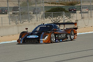 Grand-Am Qualifying report Tight GRAND-AM field as Michael Shank Racing ready for Monterey