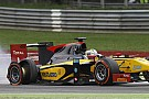 DAMS: Scant reward for proven pace at Monza