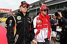 Raikkonen will make a formidable teammate for Alonso