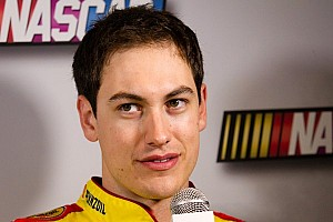 NASCAR Cup Breaking news Logano: