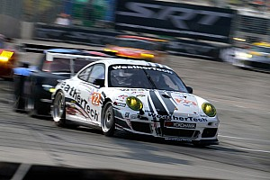 ALMS Preview MacNeil and Bleekemolen head to inaugural series race at COTA