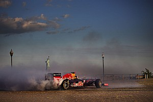 Formula 1 Breaking news New Jersey back on 22-race 2014 calendar