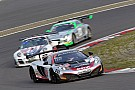 Hexis Racing didn't finish the race at Nurburgring