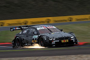DTM Preview Blustery race on the North Sea coast: BMW DTM teams ready for their trip to Zandvoort