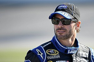 NASCAR Cup Preview Jimmie Johnson has done the Monster Mash seven times from victory lane at Dover