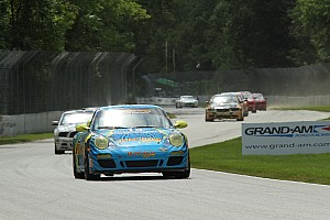 Grand-Am Qualifying report Title in sight as Rum Bum Racing set for third row start at Lime Rock