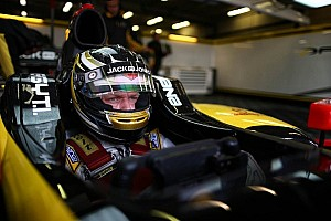 Formula V8 3.5 Breaking news Magnussen excluded from the race one results at Paul Ricard
