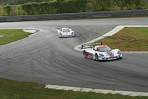 Grand-Am Race report Action Express Racing closes out GRAND-AM era at Lime Rock Park