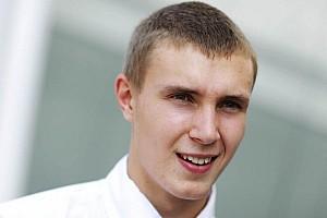 Formula 1 Rumor Sirotkin to test Ferrari at Fiorano