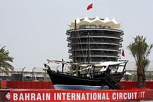 Formula 1 Breaking news Bahrain to be 'twilight' race in 2014 - Whitmarsh