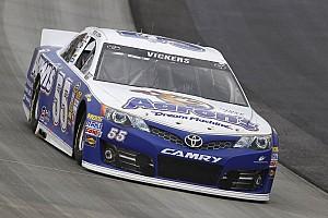 NASCAR Cup Breaking news MWR announces 2014 reorganizational plan