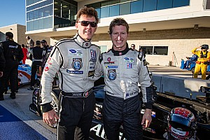 ALMS Preview Level 5 and Tucker set for championship showdown at Road Atlanta