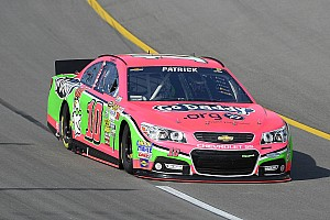 NASCAR Cup Preview Danica Patrick 2.66 miles of fun