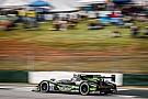 Petit Le Mans P2 pole for ESM Patrón