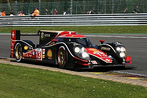 WEC Qualifying report Belicchi and Beche to start from the third row for the 6 Hours of Fuji