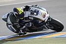 Yonny Hernandez finishes Australian GP in 13th position