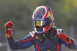 Formula 1 Breaking news Kvyat better than da Costa, Sainz - Tost