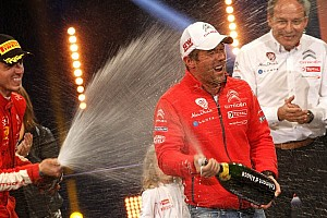 WRC Commentary Will Citroen return to the top in 2014?