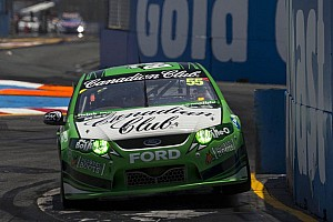 Supercars Race report Reynolds breaks through on the Gold Coast
