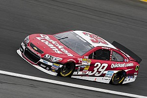 NASCAR Cup Preview No rules, just win for Newman