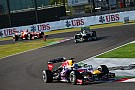 Vettel not ready to lift throttle in 2013