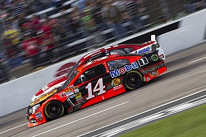NASCAR Cup Preview Mark Martin in a zone all his own in Arizona