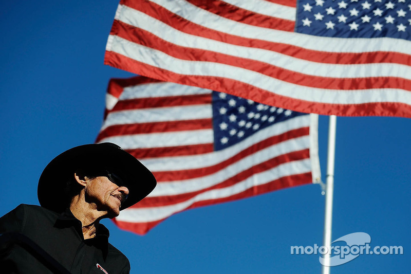 Richard Petty Museum to move home