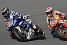 Bridgestone: Marquez and Lorenzo title fight in Spain
