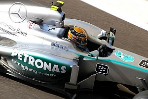 Formula 1 Breaking news Hamilton also struggling in Pirelli era - Webber