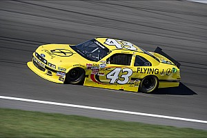 NASCAR XFINITY Preview Annett looks for strong finish in 2013 finale at Homestead