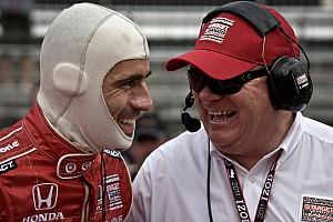 IndyCar Interview Chip Ganassi talks about Franchitti
