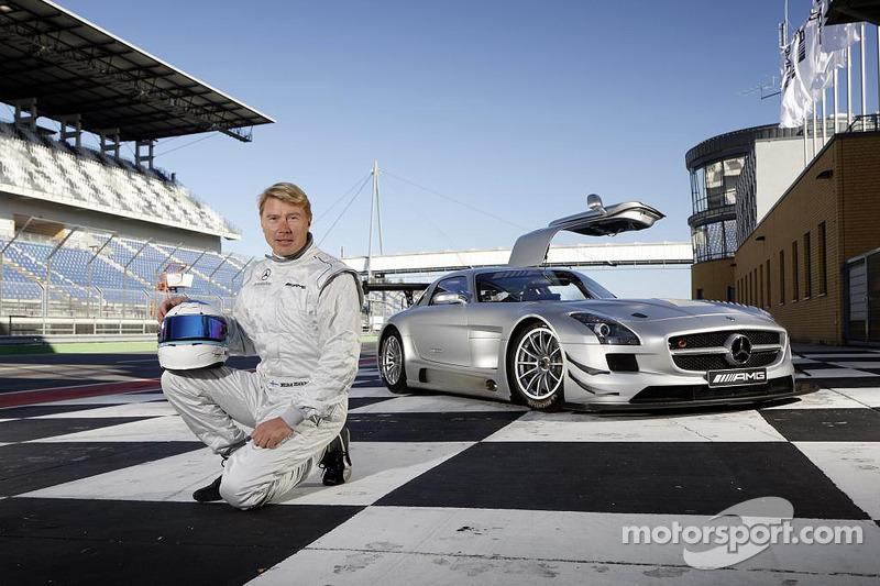AMG and Erbus Motorsport unite icons in Macau