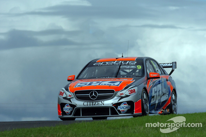 Erebus Motorsport heads to Phillip Island full of confidence