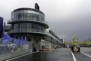 Formula 1 Breaking news Offer to buy embattled Nurburgring rejected