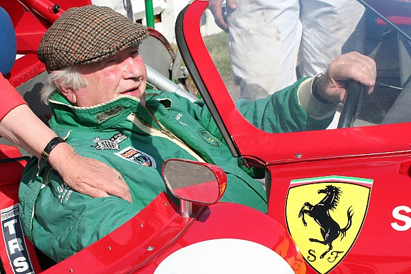 This week in racing history (November 24-30)