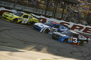 NASCAR Breaking news  NASCAR purchases Iowa Speedway