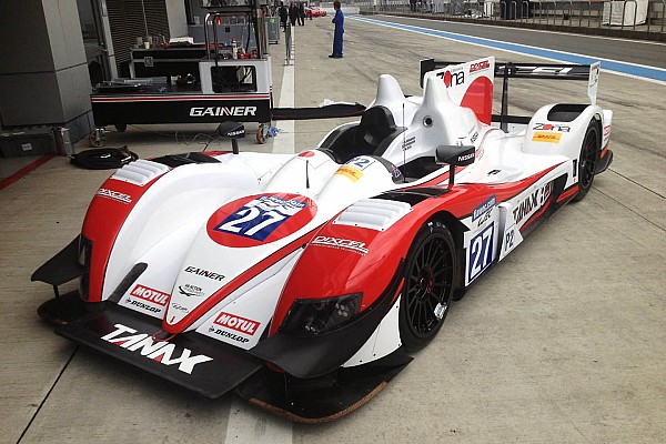 Greaves Motorsport announce driver line up for 6 Hours of Bahrain