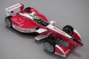 Formula E Breaking news Mahindra Racing to compete in Fia Formula E Championship