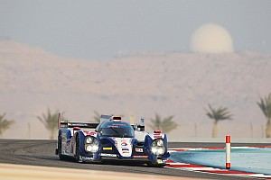 WEC Practice report Strong start for Toyota racing in Bahrain