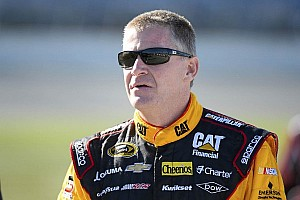 NASCAR Cup Breaking news Michael Waltrip Racing hires Jeff Burton to test and race team's no. 66 Toyota in 2014