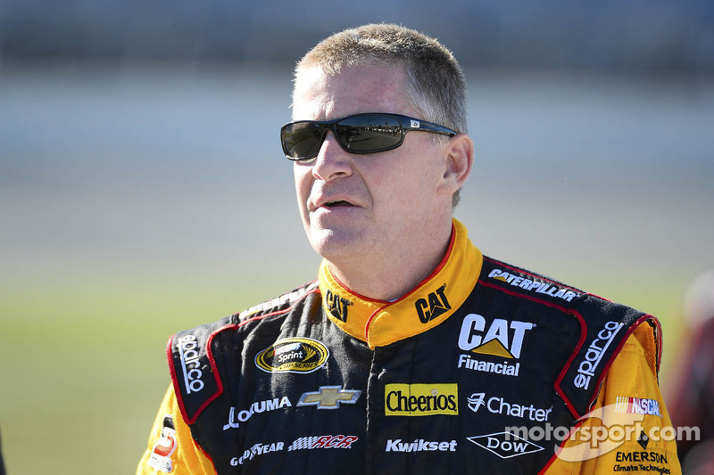 Michael Waltrip Racing hires Jeff Burton to test and race team's no. 66 Toyota in 2014