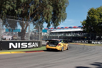 Three more top 10 results for Nissan Motorsport at Sydney