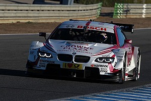 DTM Breaking news Maxime Martin joins the DTM under the colors of BMW