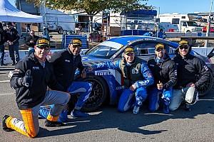 Endurance Race report Rotek Racing Audi TT RS Wins USAF 25 Hours of Thunderhill