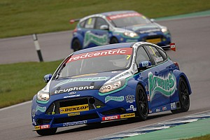 BTCC Breaking news Motorbase Performance confirms 2014 British Touring Car programme